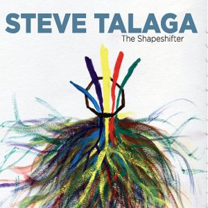 "A song from Talaga's 2011 album, ""The Shapeshifter,"" won third place in the International Songwriting Competition."