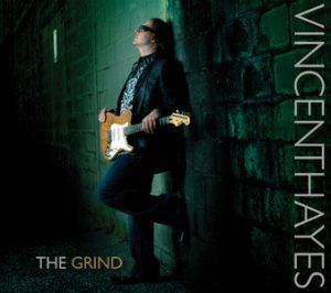 "Vincent Hayes, ""The Grind"""