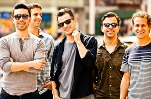 O.A.R. is one of the headliners for the new Lansing Microbrew & Music Festival.