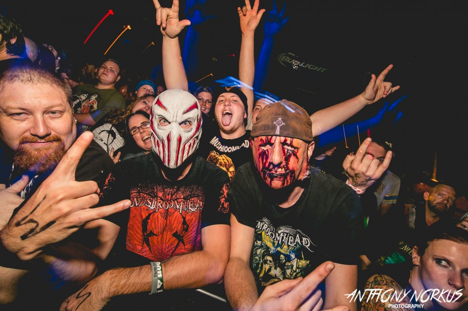Here s What You Need To Know About Juggalos And Insane Clown Posse NPR