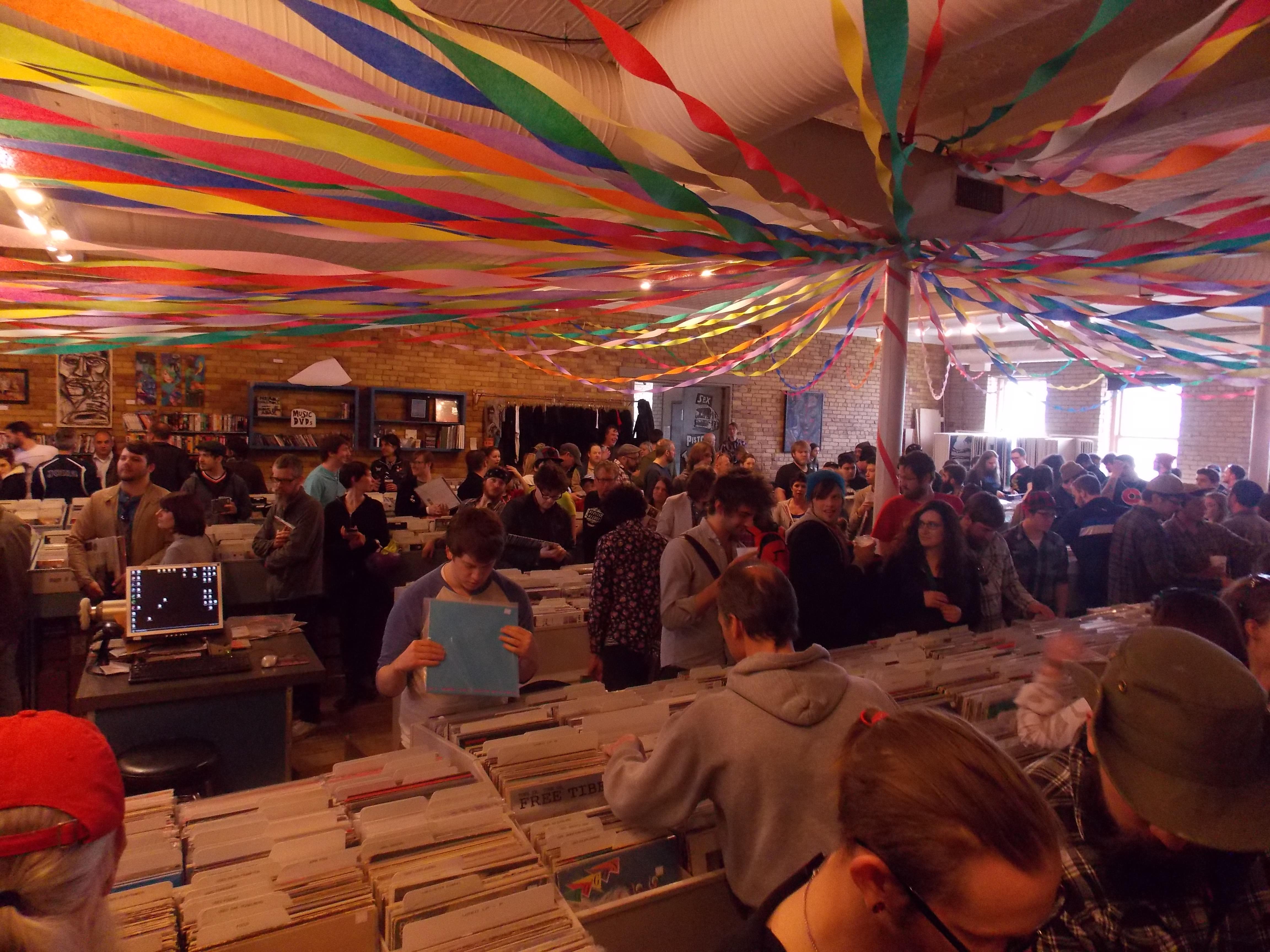griz joe bonamassa dj grandmaster flash the big list spinning into record store day vertigo music and other independent shops will celebrate on saturday