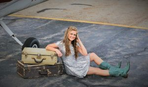 Aiming to Help People Through Music: Shelby Ann-Marie,