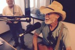 Exuberance: Pete Weatherhead performing this week on Local Spins Live. (Photo/Local Spins)
