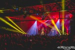 Two-Night Stand: Greensky Bluegrass will fill up The Intersection this weekend. (Photo/Anthony Norkus)