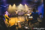Homecoming at The Intersection: The Outer Vibe headlines a weekend show. (Photo/Anthony Norkus)