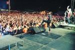 Grand Rapids Tour Stop: Five Finger Death Punch plays Van Andel Arena.