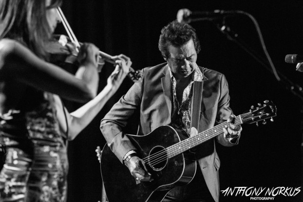 Attracting Multi-Generational Audiences: Alejandro Escovedo brings his tour to Grand Rapids this week. (Photo/Anthony Norkus)