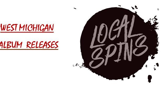 Busy Summer: A host of West Michigan artists release new albums this summer.