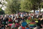 'Good Day Sunshine': Community concert series will once again kick out the jams this summer. (Photo/Anna Sink)
