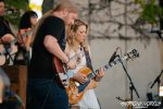 Instrumental and Vocal Prowess: Tedeschi Trucks Band at Meijer Gardens on Friday. (Photo/Anthony Norkus)