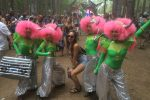 Festival Fashion: Anything, and everything, goes at Electric Forest. (Photo/Local Spins)