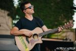 """Just Getting Started: O.A.R. brought its """"XX"""" tour to Meijer Gardens on Thursday. (Photo/Anthony Norkus)"""