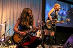 Speedy Sellout: The Accidentals' play the premiere of the Cool Beats series in December. (Photo/Taylor Mansen)