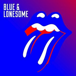 "The Rolling Stones, ""Blue & Lonesome"""