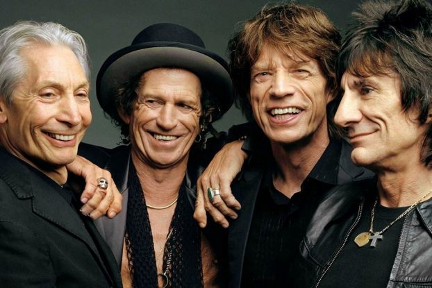 Back to the Blues: The Rolling Stones once again explore their roots on a new covers album.