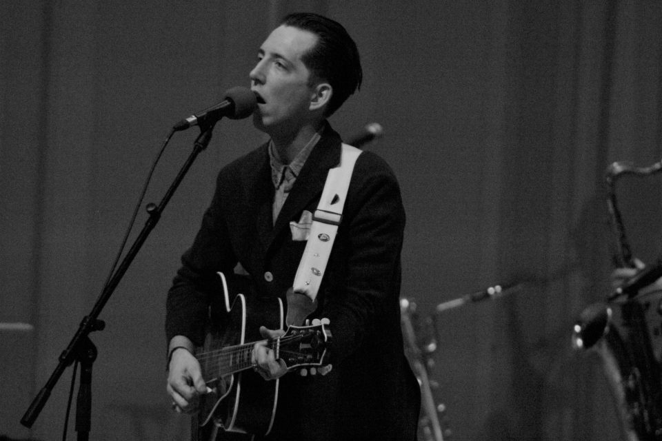 New Lafarge Cem : Pokey lafarge finds 'really good vibe with new and old