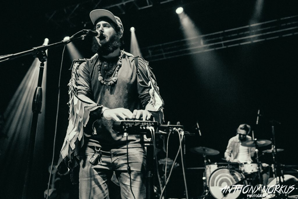 Local Spins' Electric Forest Playlist No. 3: Joe Hertler gets in a house and techno mood