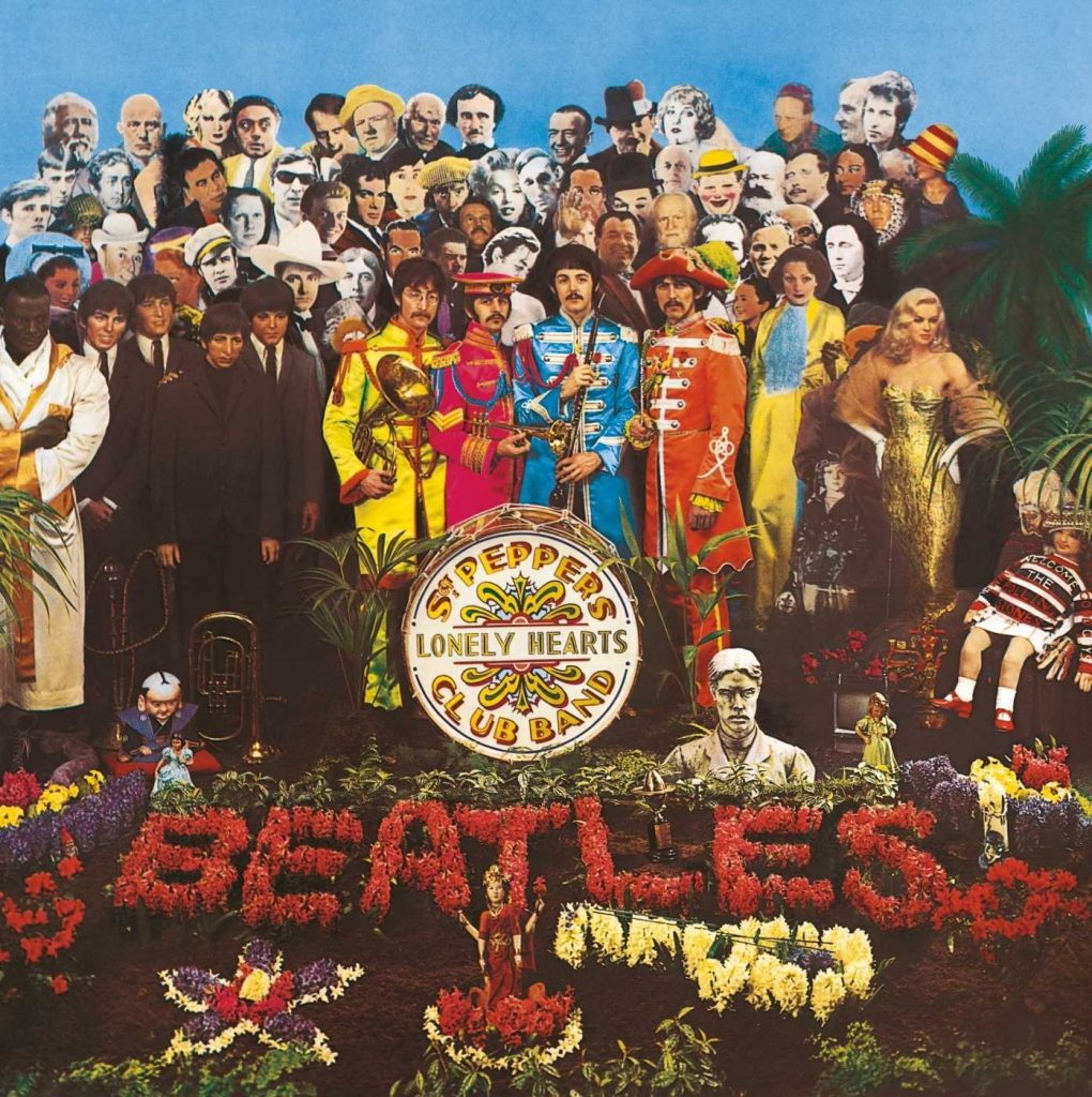 'Sgt. Pepper's Lonely Hearts Club Band' turns 50: The Beatles' milestone, universe-expanding classic is still wondrous, hair-raising