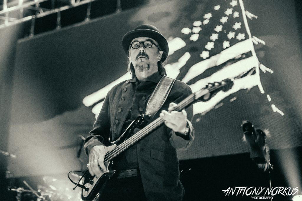 Primus doesn't suck, regales Grand Rapids fans with career-spanning, 'truly original' alt-rock