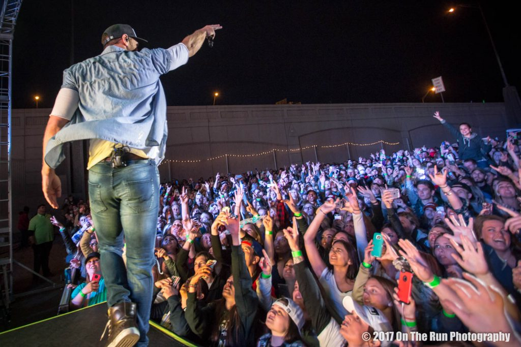 Chase Rice, Jonny Lang and a Bob Dylan Tribute rock West Michigan: Local Spins Weekend Photo Galleries, Videos