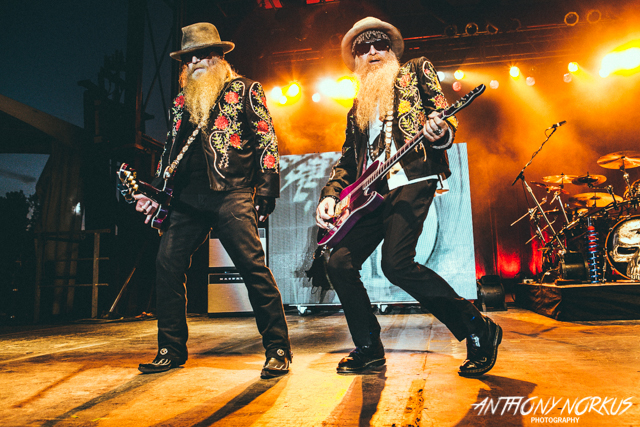 ZZ Top continues to 'rock on,' conquer new musical worlds while getting set to kick off Interlochen's summer