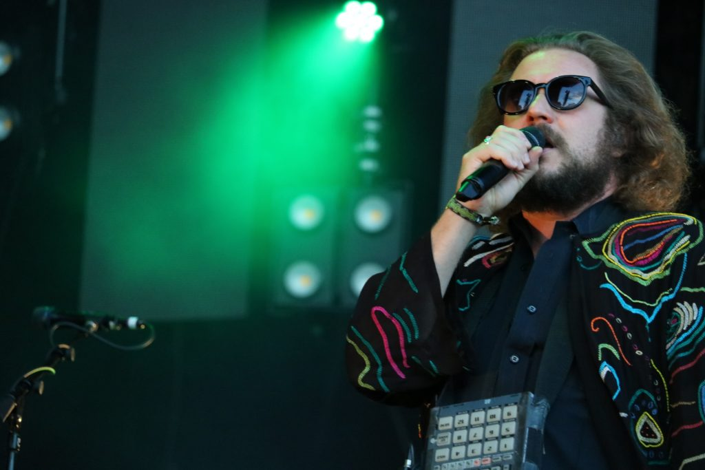 Rothbury Revisited: Electric Forest still flies freak flag proudly, awes columnist with 'mind-warping' eye candy, My Morning Jacket