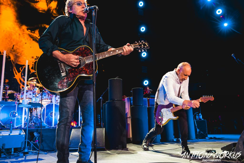 The Who 'kids' are still alright, deliver career-spanning, tenacious gem in Grand Rapids