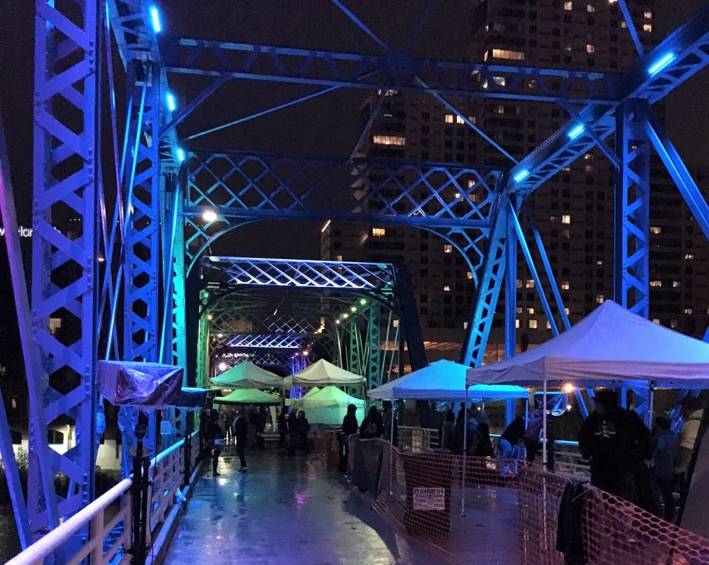 Blue Bridge Music Festival to once again amp up ArtPrize in September with regional stars