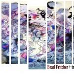 "Brad Fritcher + trois, ""Blue Lake Studio Sessions"""