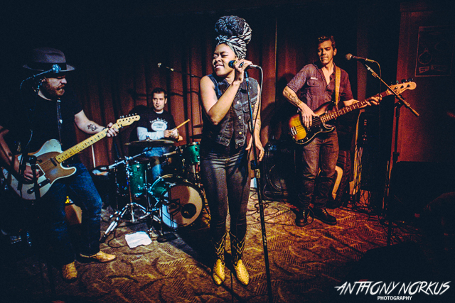 Nikki Hill, Beth Nielsen Chapman, Las Cafeteras set to pump up Buttermilk 2019