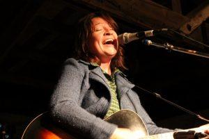 Rachael Davis (Photo/Local Spins)