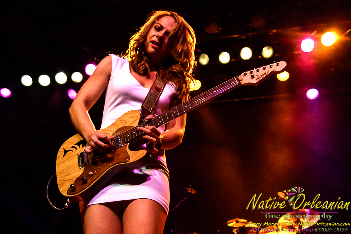 The big list breakaway music festival samantha fish for Samantha fish chills and fever