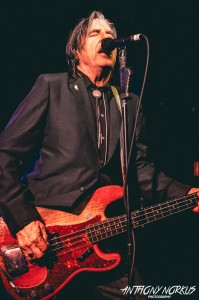 John Doe on stage at The Pyramid Scheme. (Photo/Anthony Norkus)