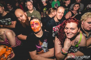 Badge of Honor: Being a Juggalo. (Photo/Anthony Norkus)