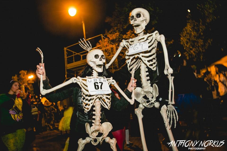 Halloween on ionia 2017