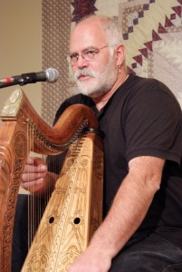 Jim Spalink (Photo/Kristine Carpenter)