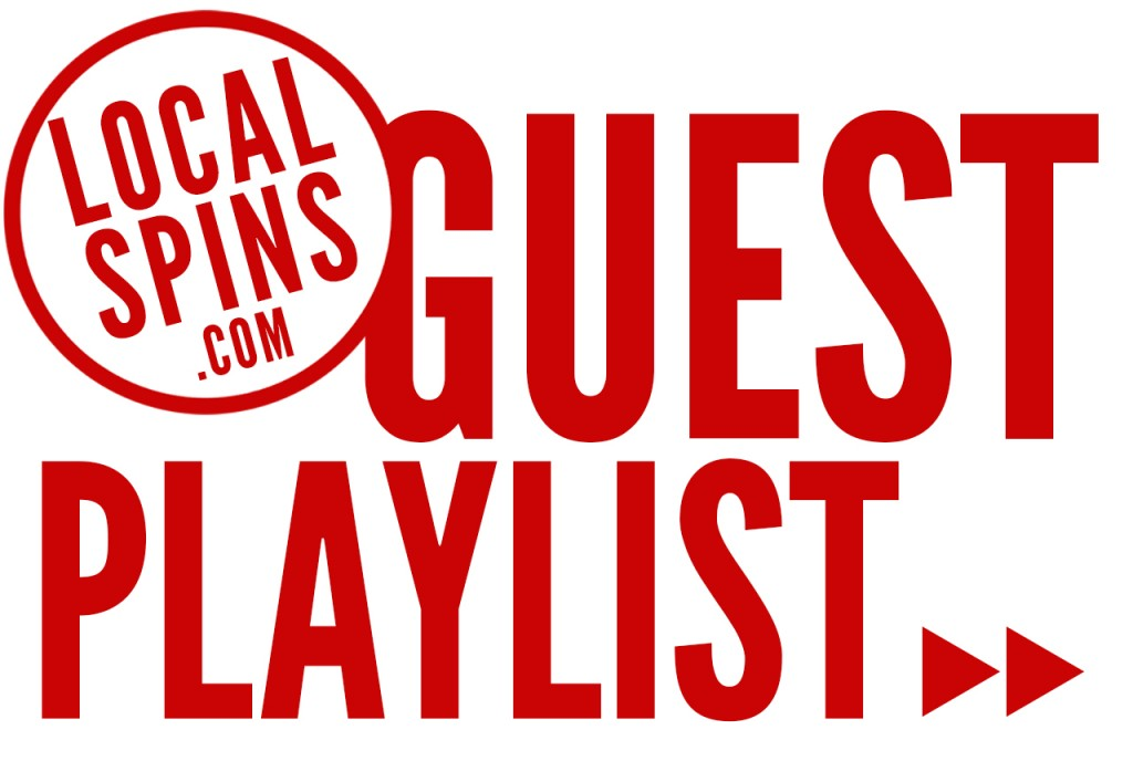 Rick Chyme: The Local Spins Guest Playlist