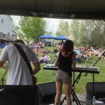 Spotlighting Emerging Acts: Bona-Who takes place in mid-May. (Photo/Local Spins)