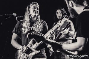 Devin & The Dead Frets (Photo/Anthony Norkus)