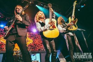 Styx (Photo/Anthony Norksus)