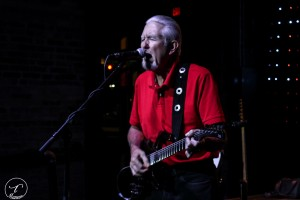 CD-release Show: Jimmie Stagger performing at The B.O.B. this week. (Photo/Taylor Mansen)