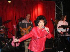 Giving It All in Live Shows: Wanda Jackson