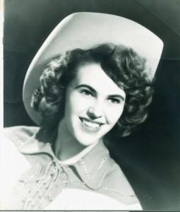 Jackson, circa 1953