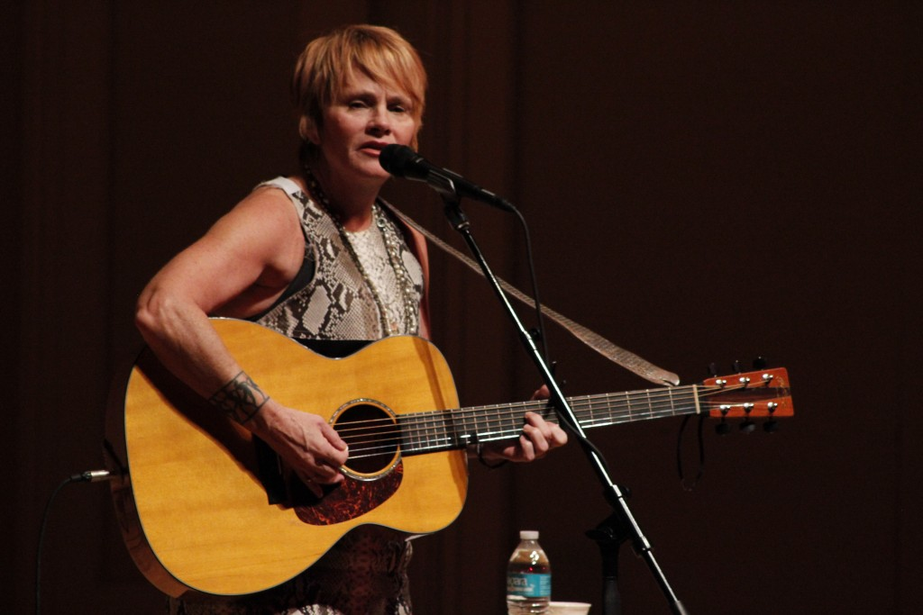 Shawn Colvin, Marc Cohn to bolster folk series at St. Cecilia Music Center