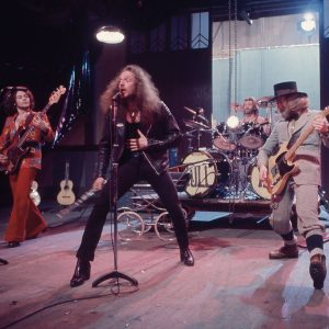 Back in the Day: Jethro Tull