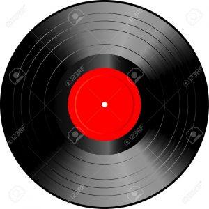 vinylrecord