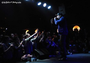 Talib Kweli (Photo/Katy Batdorff)