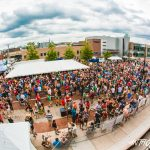 Founders Fest (Photo/Anthony Norkus)