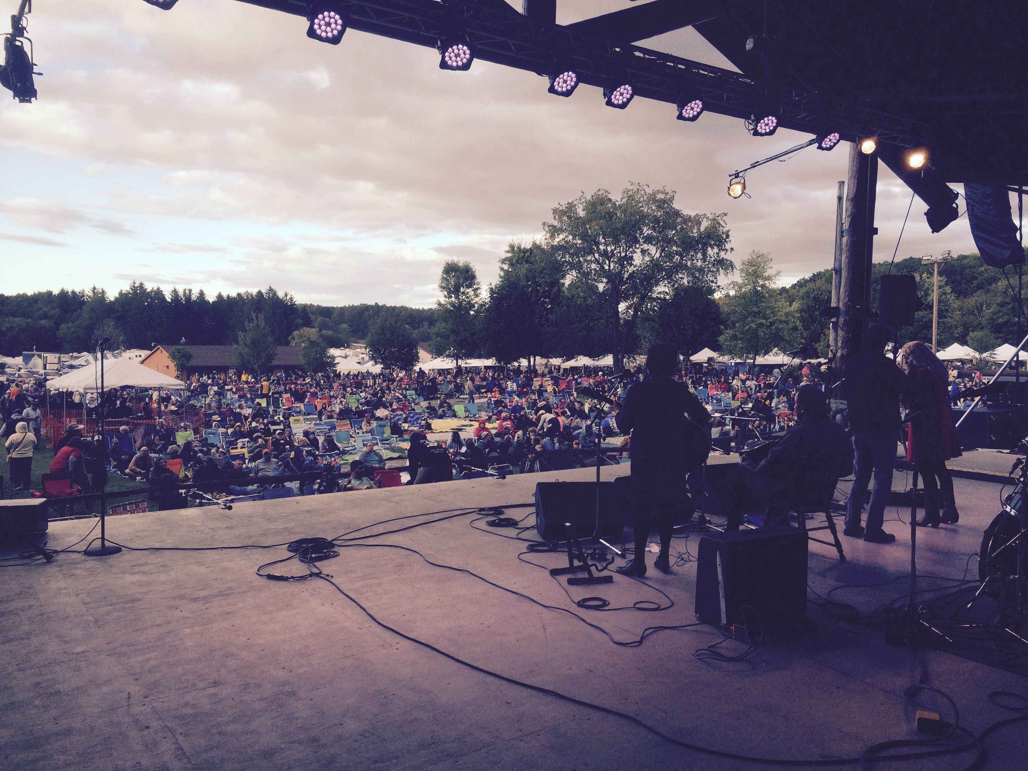 Top 10 Summer Music Festivals In Michigan The Local Spins List