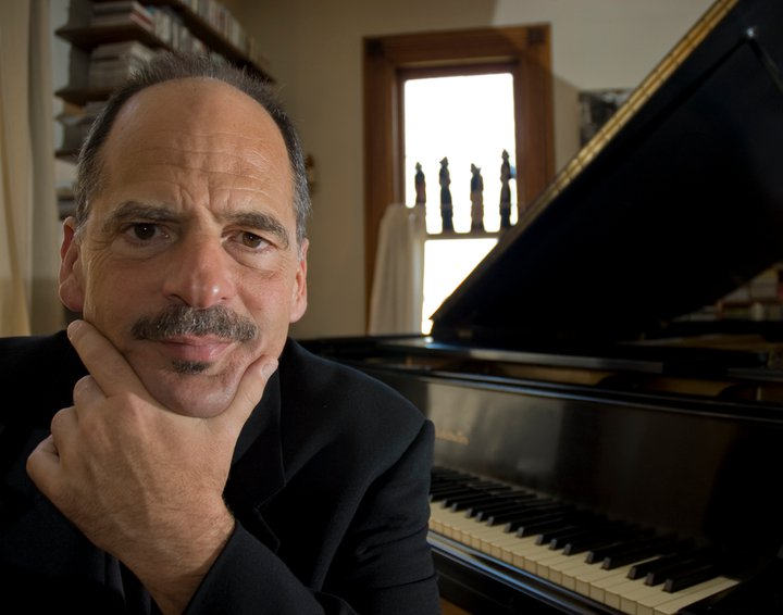Passion for 'Working with the Finest Musicians on the Planet': Jeff Haas